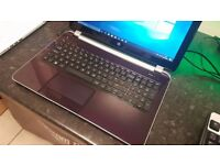 Beautiful HP Pavilion Quadcore Windows 10 Laptop With 6 Months Warranty £245