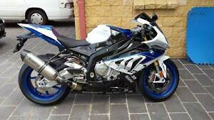 2014 BMW HP4 COMPETITION Cranebrook Penrith Area Preview