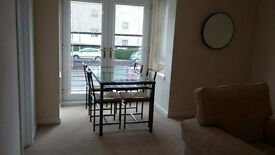 Furnished two bed room flat, Edinburgh (Gilmerton Road, near Cameron Toll)