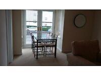 Furnished two bed room flat, Edinburgh (Gilmerton Road, near Cameron Toll)
