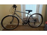 Gents Bicycle - Falcon Rapid Hybrid