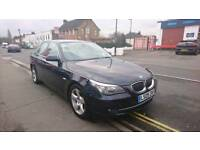 BMW 525 3.0 Automatic business edition