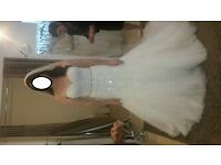 Brand New Sophia Tolli Wedding Dress Size 18