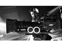 Do you need a Camera Operator,Videographer & Photographer ?