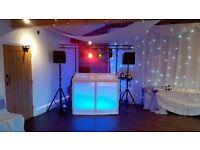 Wedding DJ Services with DJ Academy Discos