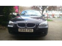 BMW 5 SERIES 3.0 535d 5 dr