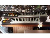Evita electronic organ