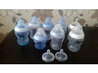 8 tommee tippee bottles