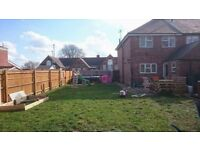 2 BEDROOM (AND BOX ROOM) HOUSE PETERBOROUGH Wanting CARDIFF
