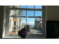 Holiday let Porthcawl