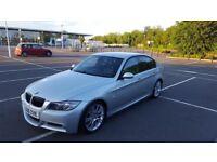 BMW e90 330 258HP M Sport