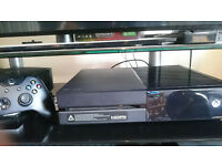 xbox one 500gb 7 games