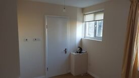 New ensuite double room to let in N8 Turnpike lane.
