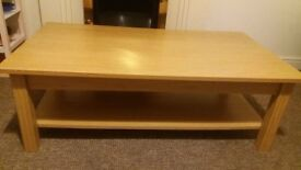Coffe table £20