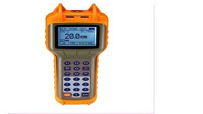 Accuracy Qam Signal Level Meter For Catv Analoguedigital5-870mhz Ry-s1127d