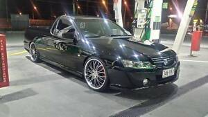 SV6 VZ Holden Commodore Ute. Rothwell Redcliffe Area Preview