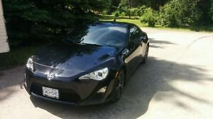 2016 Scion FRS