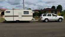 Fully renovated caravan Part trade welcome Bundaberg Central Bundaberg City Preview
