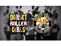 Dorset Roller Derby Fresh Meat 2017