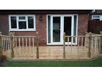 RGT Landscapes - Paving, Fencing, Driveways, Decking, Artificial Grass and more