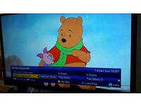 Sony KDL60W6005B 60-inch 1080p 120hz Smart LED TV PLEASE SEE PHOTOS