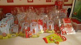 WRU welsh rugby union memorabilia job lot merchandise