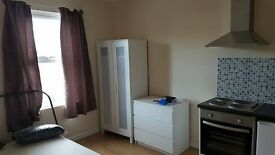 New studio flat to rent in N19 Archway