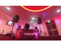 Supafly Roadshow, DJ Service Punjabi/Baja DJ Jat & MC LyriKal Host/DJ/Roadshow Set Up