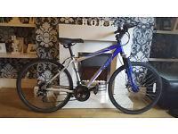 apollo xc.26 hybrid unisex bike