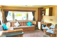 Quality Pre Owned Caravan Near Craig Tara On The West Coast With Fees Till 2019