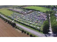 Stonham Barns Sunday Car Boot & Swedefest Lorry Show on 24th September from 8am #carboot