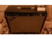 Fender Stage Guitar Amplifier