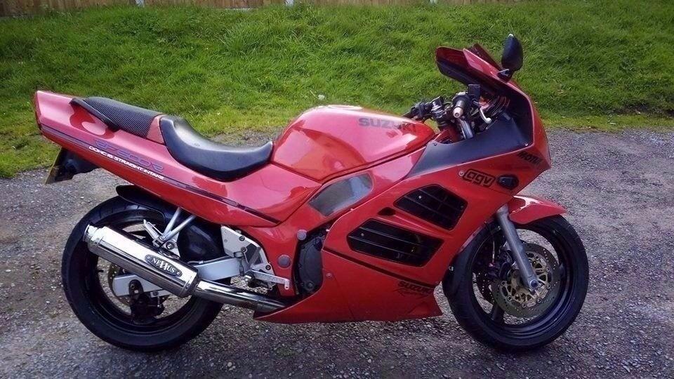 1993 Suzuki RF 600 | Picture 1268402