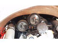 Kawasaki zxr750 h1 h2 ninja zx7 superbike