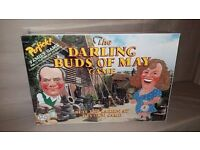 The Darling Buds of May Board Game 1991 Brand New & Sealed