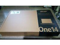 Acer Aspire One Cloudbook AO1-431-C2Q8 (14 inch) Notebook PC Celeron (N3050)