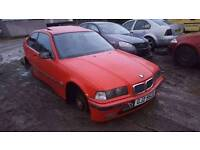 Bmw e36 316i ****BREAKING ONLY