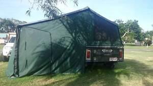 Lifestyle Explorer Off Road Camper Trailer Zilzie Yeppoon Area Preview