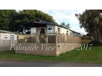 Cornish Holiday Home Caravan to rent/let near Newquay Cornwall starting from £365 to £895