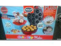 AMERICAN ORIGINALS EK1071BUNDLEAR 1100W Cake Pop Maker