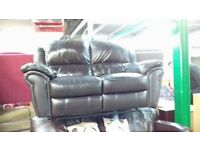 Lovely 2 seater recliner