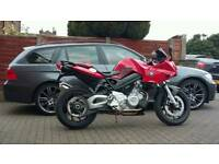BMW F800S 2006 Only 18K Ex Condition