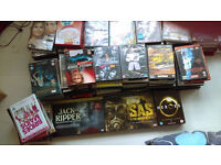 310 Dvds And Boxsets