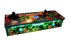 Portable ARCADE System - 1 and 2 Player Units Available - www.retroxcanada.com