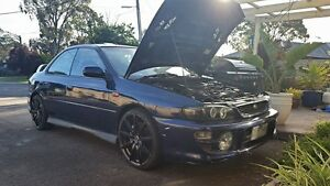 Subaru WRX require motor work Sunbury Hume Area Preview