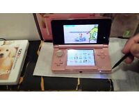 3ds coral.pink