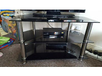tv stand just 10 pound good condition