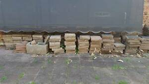 Over 400 USED pavers for sale Watanobbi Wyong Area Preview