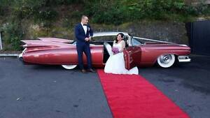 Wedding, formal, ect  ( Fine 59 Classic Car Hire ) Leppington Camden Area Preview