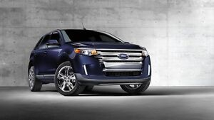 Mag ford edge limited 2014 20 pouces
